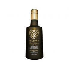 Acushla Olivenöl BIO nativ extra 500ml Gold Edition