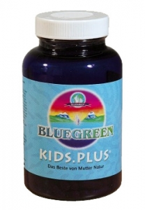 Bluegreen Kids.Plus 240 Stück