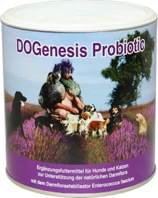 Dogenesis Probiotic von Robert Franz 30 Sticks