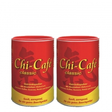 Dr. Jacobs Chi Cafe Classic 2 x 400g-Dose
