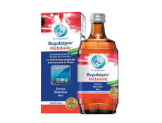 Dr. Niedermaier Regulatpro Metabolic 350ml