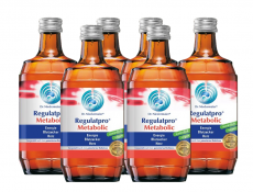 Dr. Niedermaier Regulatpro Metabolic 6 x 350ml