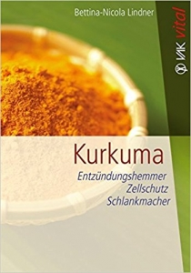 Kurkuma von Bettina-Nicola Lindner