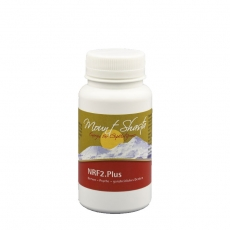 Mount Shasta NRF 2 Plus Kognitive Funktionen