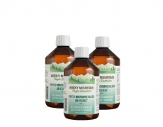 Rocky Mountain Phyto-Mikromineralien Ur-Essenz 3 x 500ml