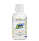 Rocky Mountain Phyto Essentials MikroSynergy-Plus ungesüsst 473ml