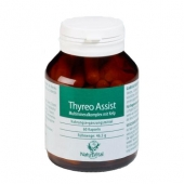 Natur Vital Thyreo Assist 60 Kapseln (vormals Thyroid-Komplex)