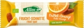 Allos Fruchtschnitte Dattel-Orange BIO 30g