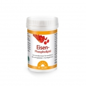 Eisen Phospholipid von Dr. Jacobs 100g