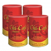 Dr. Jacobs Chi Cafe Classic 4 x 400g-Dose