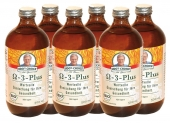6 x Omega-3-Öl Plus BIO 500ml