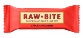 Raw Bite Frucht- und Nussriegel BIO Apple Cinnamon